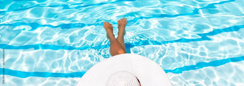 Romys Pool